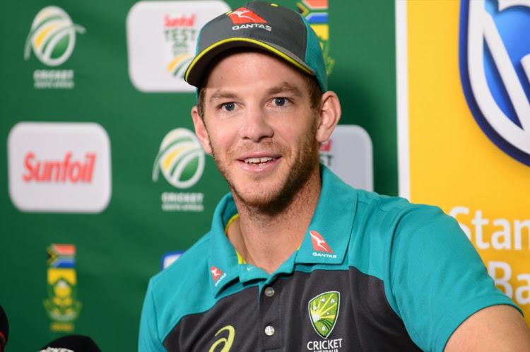 ऑस्ट्रेलिया के नये कप्तान टीम पेन का शेन वार्न ने कुछ ये कहकर उड़ाया मजाक 3