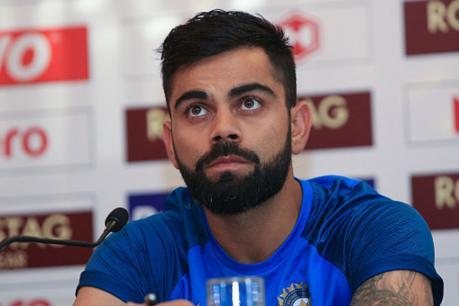 विराट कोहली के भारतीय टीम में वापसी की डेट हुई तय, इस टीम के खिलाफ होगी वापसी 1