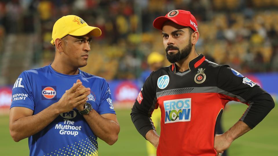 PLAYING XI: धोनी को मात देने के लिए विराट का मास्टर स्ट्रोक टीम में इन 2 दिग्गज खिलाड़ियों को जगह, 1 पहली बार खेलेगा आईपीएल 2018 2