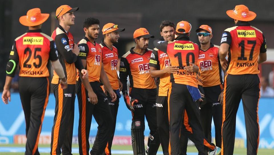 सनराइजर्स हैदराबाद के तीन नाकाम खिलाड़ी जिन्हें अगली बार फ्रेंचाइजी कर देगी टीम से बाहर 7