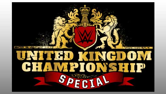 यूनाइटेड किंगडम चैंपियनशिप टूर्नामेंट के लिए 16 रैसलरों के नामों की हुई घोषणा. ये दिग्गज रेसलर भी ले रहा है हिस्सा