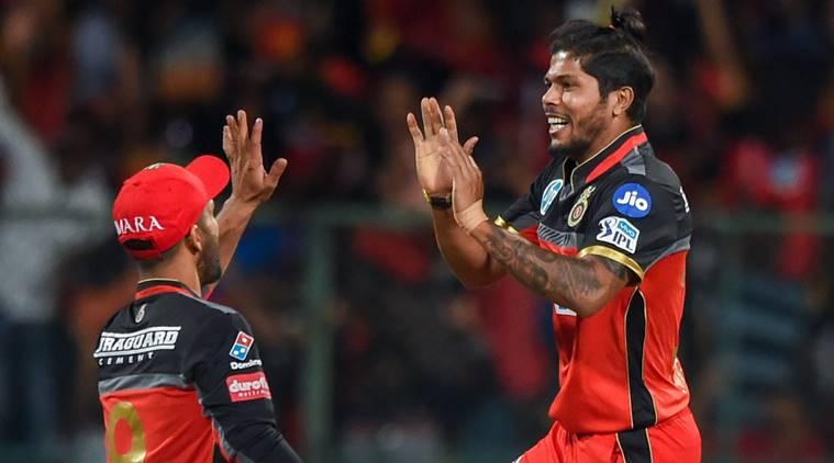 IPL 2021 : बैंगलोर से रिलीज़ होने के बाद इस टीम से जुड़े उमेश यादव 8