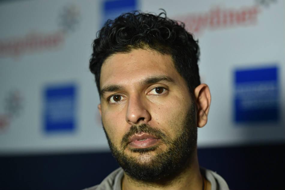 युवराज सिंह की हालत देख काफी दुखी है टीम इंडिया का ये दिग्गज क्रिकेटर 14