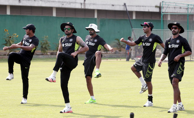 यो-यो टेस्ट में फेल रायडू और संजू सैमसन को फिर मिल सकता है भारतीय टीम में मौका, संदीप पाटिल ने कही ये बात 5