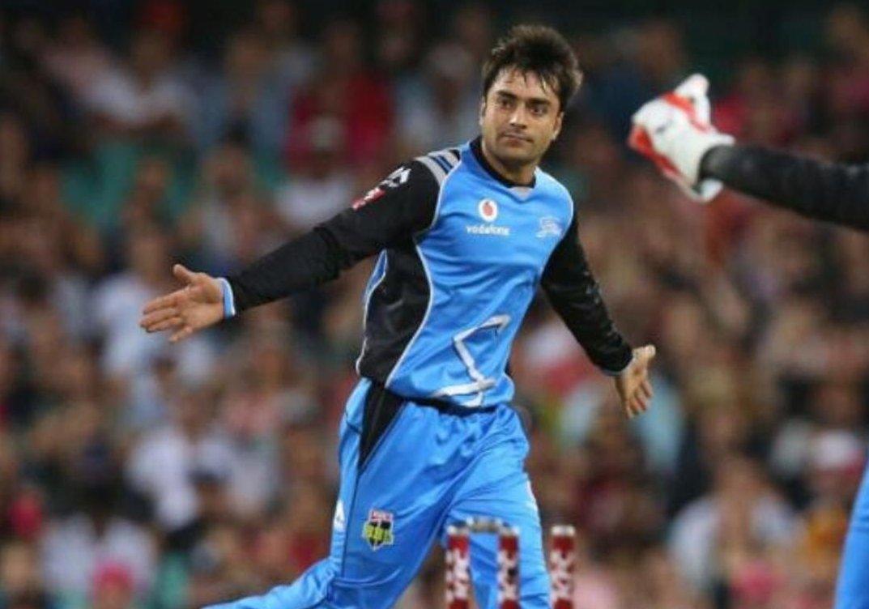 शेन वॉर्न और मुथैया मुरलीधरन नहीं बल्कि इस भारतीय गेंदबाज की गेंदबाजी है राशिद खान को पसंद 3