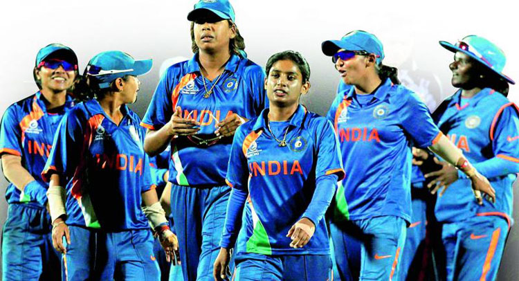 भारतीय महिला टीम ने पाकिस्तान को दी 7 विकेट से दी मात, तो वीरेंद्र सहवाग ने 7 के अजीबोगरीब संयोग पर कही ये बात 3
