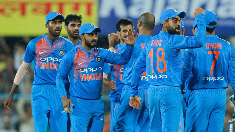 भारत के पांच ऐसे खिलाड़ी जिनकी विश्व कप 2019 में जगह पूरी तरह से पक्की 1