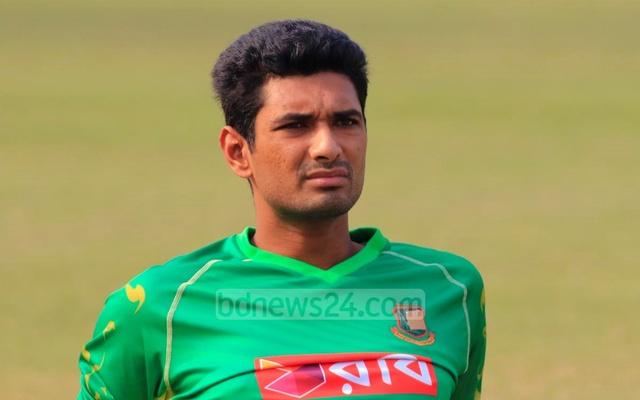 भारत दौरे से ठीक पहले शाकिब अल हसन पर बैन लगने के बाद महमूदुल्लाह ने कही ये बात 1