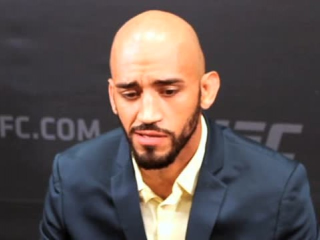 UFC प्रेसिडेंट डाना व्हाइट ने इस फाइटर को बताया बेवकूफ़ 3