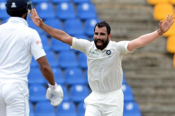 यो-यो टेस्ट में फेल मोहम्मद शमी के लिए टीम प्रबंधन ने तैयार किया खास प्लान,इस तरह हो सकती टीम में वापसी 6