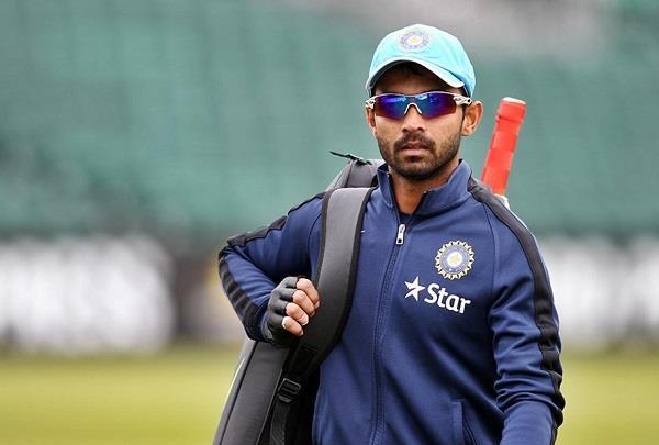 विराट कोहली नहीं बल्कि इस खिलाड़ी की कप्तानी में इंग्लैंड में खेलने उतरेंगे अजिंक्य रहाणे 7