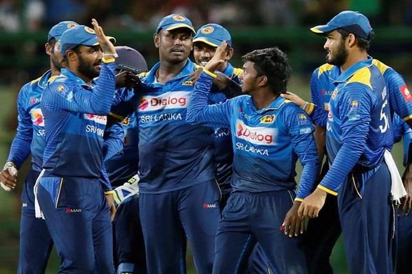 मैच फिक्सिंग से जूझ रही श्रीलंका के लिए फेजर मुस्तफा ने बनाया नया कानून 53