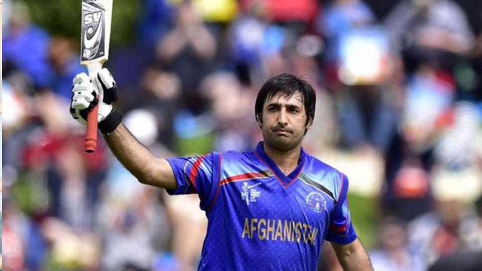 बांग्लादेश के खिलाफ खेले जाने वाले टू्र्नामेंट के पहले अफगानी कप्तान ने दिया बड़ा बयान, इस खिलाड़ी को बताया अपनी टीम का लकी चार्म 2