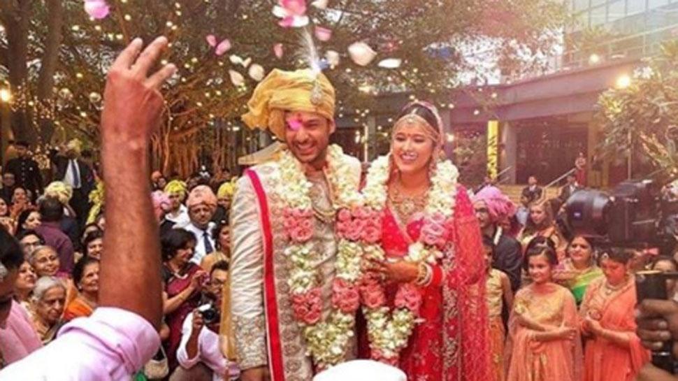 कर्नाटक के सलामी बल्लेबाज मयंक अग्रवाल की शादी को लेकर केएल राहुल ने कही दिल छू लाने वाली बात जो बन है एक दोस्ती की मिसाल 2
