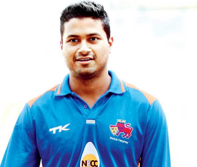 भारतीय टीम में जगह बनाने से अब तक नाकाम रहे आदित्य तारे ने बीसीसीआई के खिलाफ दिया ये बयान 2