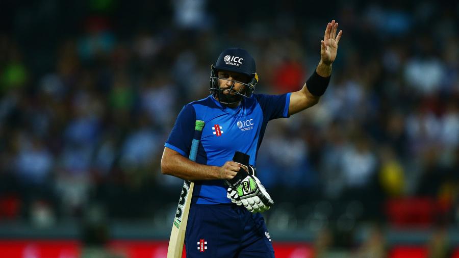 पाकिस्तान के दिग्गज ऑलराउंडर शाहिद अफरीदी को अपने अंतिम इंटरनेशनल मैच के बाद आईसीसी ने दिया ये सम्मान 15