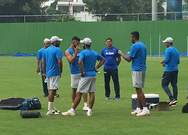 यो-यो टेस्ट में फेल रायडू और संजू सैमसन को फिर मिल सकता है भारतीय टीम में मौका, संदीप पाटिल ने कही ये बात 3