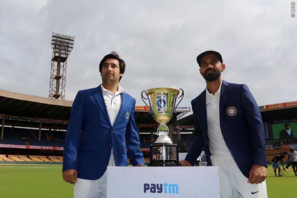 ट्रॉफी जीतने के बाद भी भारतीय टीम ने अफगानिस्तानी खिलाड़ियों को विजेता ट्रॉफी देकर खिंचवाई थी तस्वीर अब प्रधानमंत्री मोदी ने कही दिल छु जाने वाली बात 6