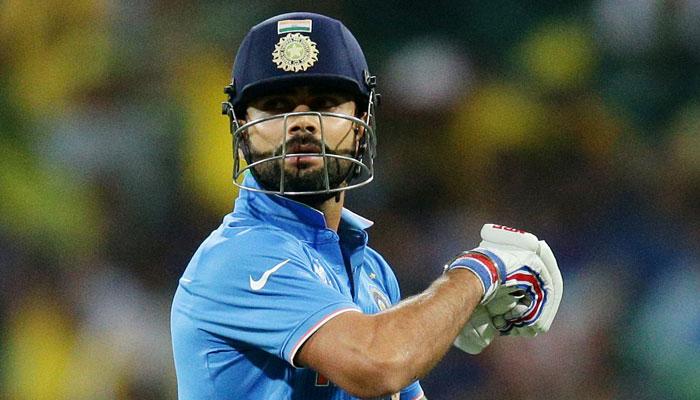 जिन 5 खिलाड़ियों की बदौलत विश्वकप 2015 में सेमीफाइनल में पहुंची थी टीम इंडिया वो विश्वकप 2019 से हो सकते है बाहर 1