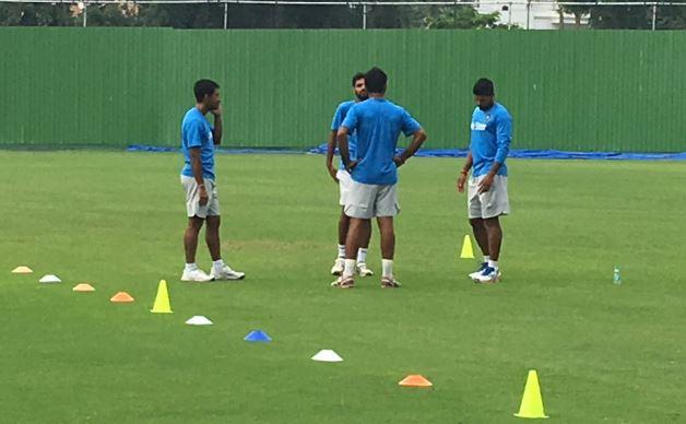 यो-यो टेस्ट में फेल रायडू और संजू सैमसन को फिर मिल सकता है भारतीय टीम में मौका, संदीप पाटिल ने कही ये बात 2