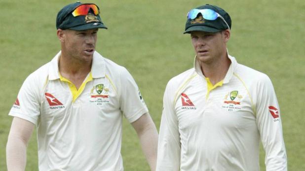 1 साल के बैन के बाद भी स्मिथ और वार्नर के कनाडा टी-20 लीग खेलने पर शेन वाटसन ने क्रिकेट ऑस्ट्रेलिया से कही ये बात 3