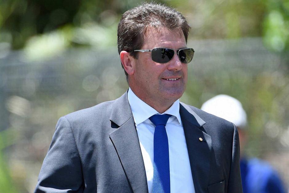पूर्व ऑस्ट्रेलियाई खिलाड़ी मार्क टेलर ने भ्रष्ट ऑस्ट्रेलियाई खिलाड़ियों के नाम पता होने की बात कही