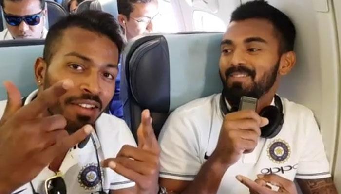 राहुल और हार्दिक ने कोहली को बताया सचिन को बेहतर, तो लोग उड़ा रहे ट्विटर पर मजाक 2