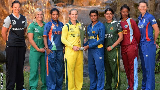 आईसीसी ने घोषित की महिला टी-20 विश्वकप का शेड्यूल, जानिए क्या होगा भारत-पाक मुकाबला?