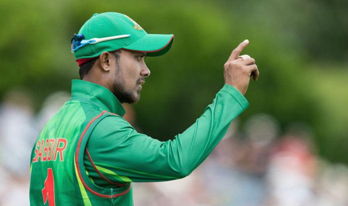 अफगानिस्तान के खिलाफी आखिरी मैच में शब्बीर के ना खेलने की वजह आयी सामने, साथी खिलाड़ी के साथ की थी ये शर्मनाक हरकत 4