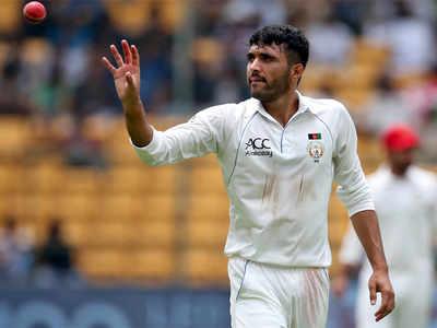 शिखर धवन और केएल राहुल का विकेट लेने के बाद यामिन अहमदजई ने दिया बड़ा बयान,कही ये बात 4