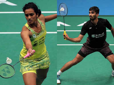 मलेशिया ओपन के सेमीफाइनल में हारे सिंधू और श्रीकांत, भारतीय चुनौती समाप्त 12