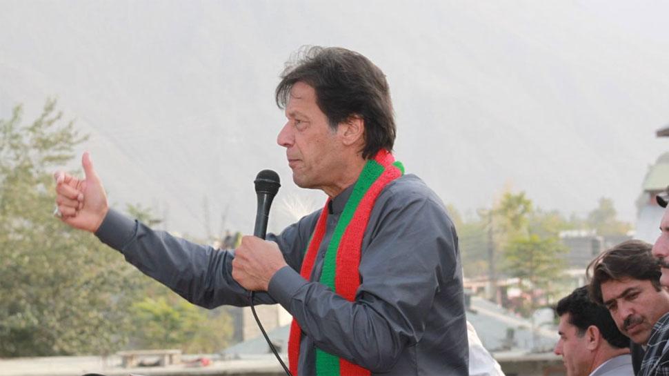 पूर्व क्रिकेटर इमरान खान ने साधा मोदी सरकार पर निशाना, अलग-थलग रखना है इनकी नीति 10
