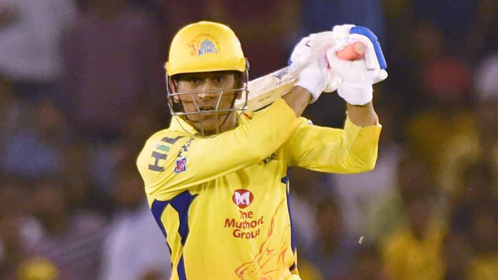 खुला लगातार खराब प्रदर्शन के बाद शानदार बल्लेबाजी का राज, धोनी ने कर दिया अपनी ख़ास चीज का बलिदान 17