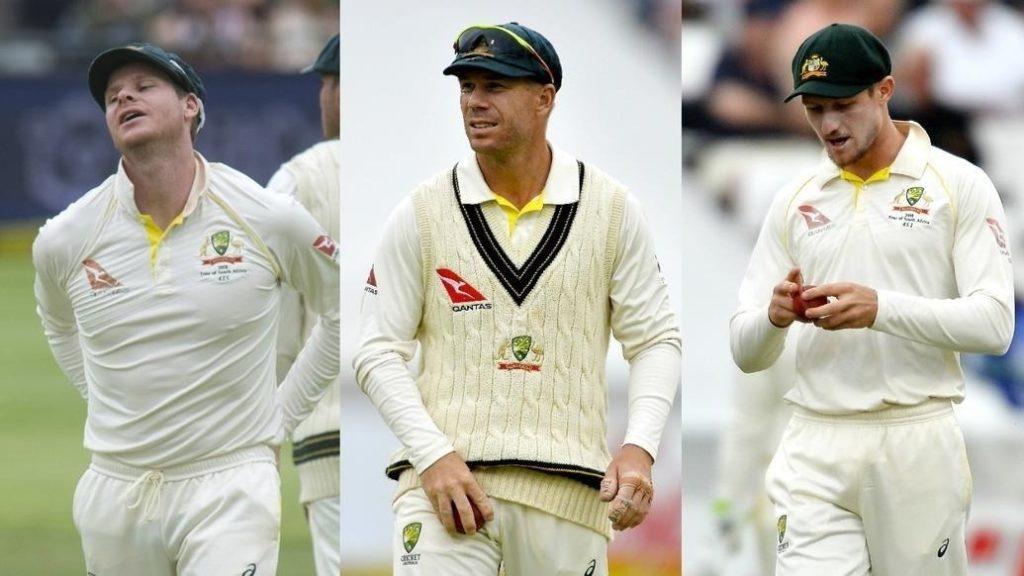 1 साल के बैन के बाद भी स्मिथ और वार्नर के कनाडा टी-20 लीग खेलने पर शेन वाटसन ने क्रिकेट ऑस्ट्रेलिया से कही ये बात 1