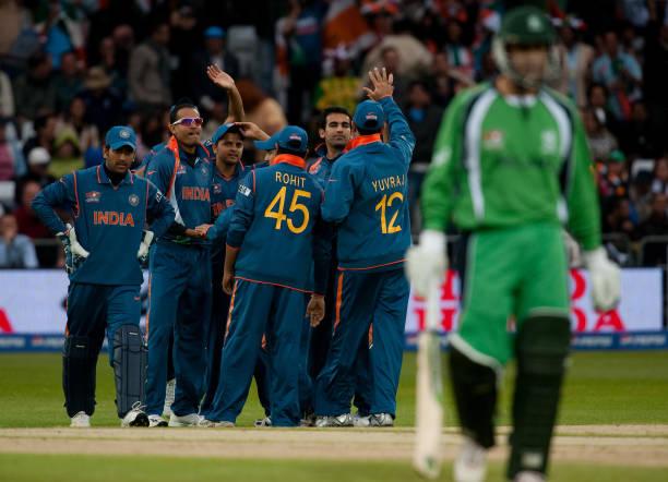 हेड टू हेड- भारत और आयरलैंड के बीच खेला गया है अब तक केवल एक टी-20 मैच, जाने कैसा रहा दोनों का प्रदर्शन 4