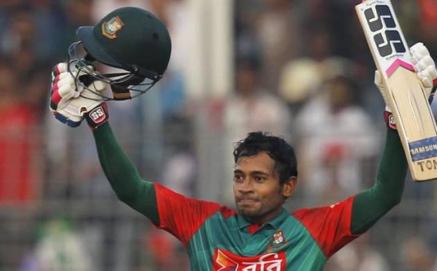 बांग्लादेश के मुस्फिकुर रहीम की जबरा फैन है यह भारतीय महिला खिलाड़ी, मानती है अपना आदर्श