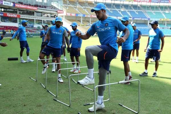 यो-यो टेस्ट में फेल रायडू और संजू सैमसन को फिर मिल सकता है भारतीय टीम में मौका, संदीप पाटिल ने कही ये बात 1
