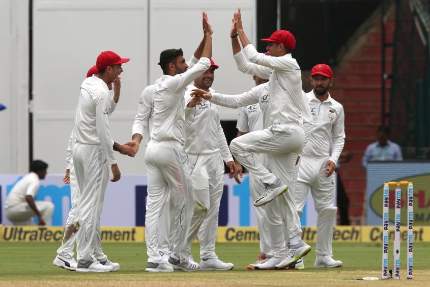 शिखर धवन और केएल राहुल का विकेट लेने के बाद यामिन अहमदजई ने दिया बड़ा बयान,कही ये बात 7