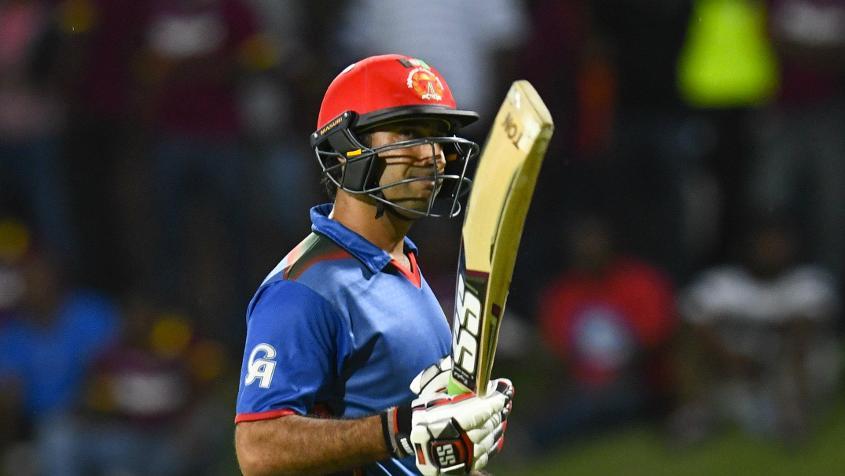 कोहली के ऐतिहासिक टेस्ट न खेलने पर यह क्या बोल गए अफगानिस्तान टीम के कप्तान स्टेनिकजई 1