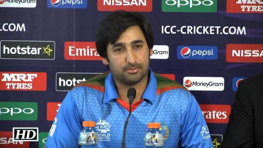भारत से हारने के बाद अफगानिस्तान के कप्तान ने भारत के लिए कहा कुछ ऐसा हार के जीत लिया करोड़ो भारतीयों का दिल 16