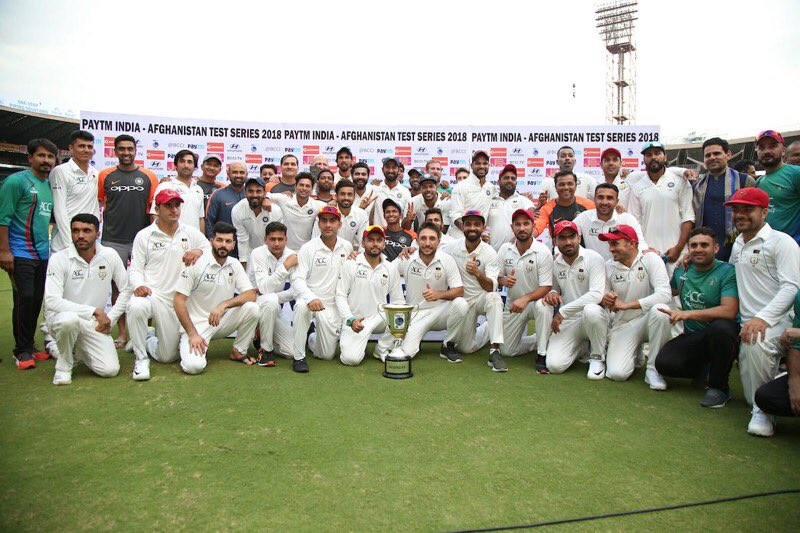 4 ऐसे मौके जब भारतीय टीम ने खेल भावना दिखाते हुए खूब बटोरी विदेशियों से वाहवाही 12