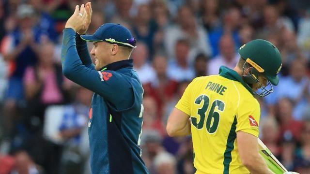 इंग्लैंड से मिली शर्मनाक हार के बाद भर आई ऑस्ट्रेलियाई कप्तान की आँखे, दर्द बयाँ करते हुए कही ये बात 4