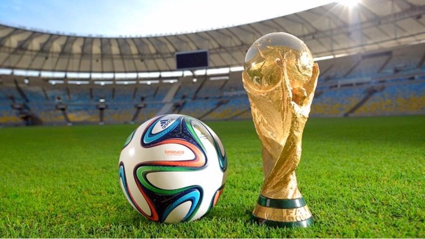फीफा वर्ल्ड कप 2018 का ऑफिसियल सॉंग हुआ रिलीज, कुछ मिनट मे लाखो ने देखा वीडियो 5