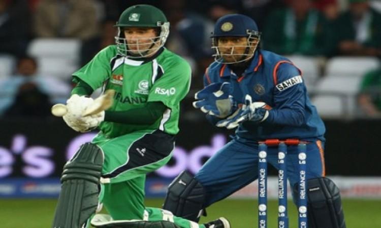 हेड टू हेड- भारत और आयरलैंड के बीच खेला गया है अब तक केवल एक टी-20 मैच, जाने कैसा रहा दोनों का प्रदर्शन