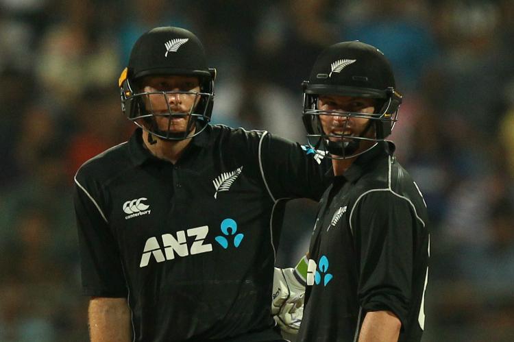 बांग्लादेश के खिलाफ न्यूजीलैंड की वनडे टीम घोषित, शुरूआती दो मैचों से इस दिग्गज को टीम ने दिखाया बाहर का रास्ता 2