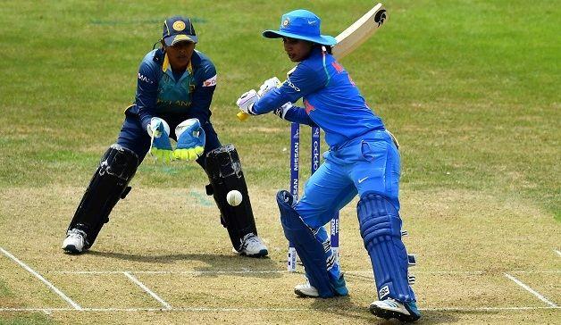 मिताली राज ने बनाया विश्व रिकॉर्ड, इस मामले में कोहली को पीछे छोड़ बनी पहली भारतीय खिलाड़ी 1