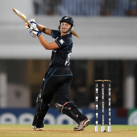 न्यूजीलैंड महिला क्रिकेट टीम की कप्तान ने फिटनेस को लेकर दिया ये बड़ा बयान 13