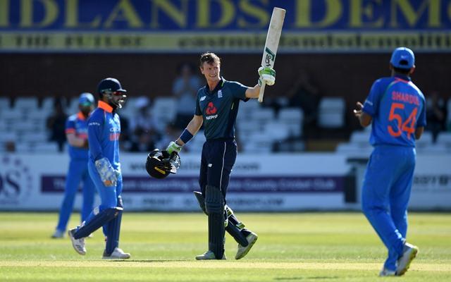 लगातार 2 जीत के बाद भारत A को इंग्लैंड लायंस के खिलाफ मिली हार के बाद आ रही है कुछ ऐसी प्रतिक्रिया 5