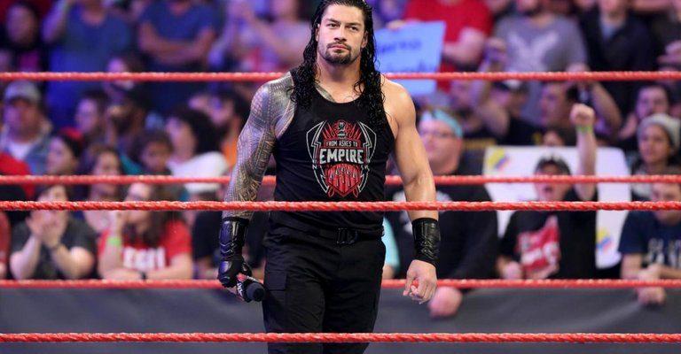 WWE Raw Results: 25 जून, 2018 15