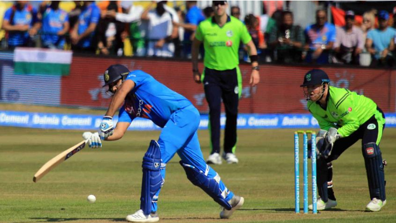 IRE vs IND :  भारत-आयरलैंड के बीच दुसरे टी-20 में टूट सकते है ये रिकार्ड्स